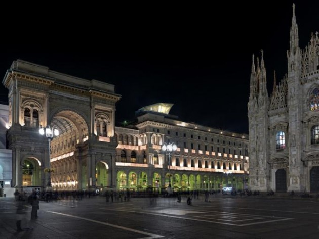 The Electrolux Cube @ Salone Milan 2012