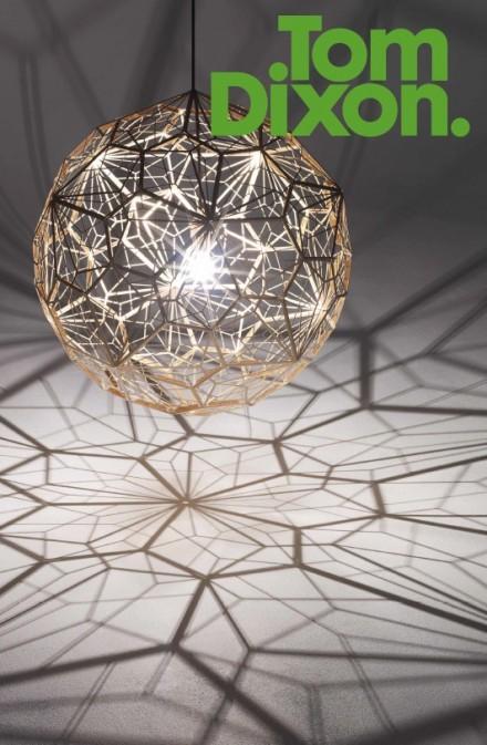 Tom Dixon 2012 Product Poster
