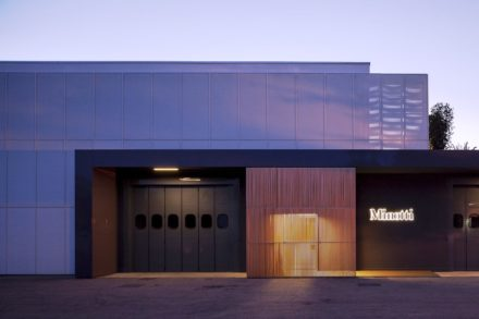 Minotti – The Event @ Salone Milan 2013