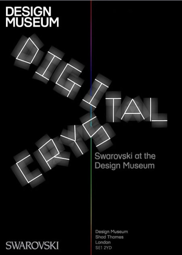 Digital Crystal