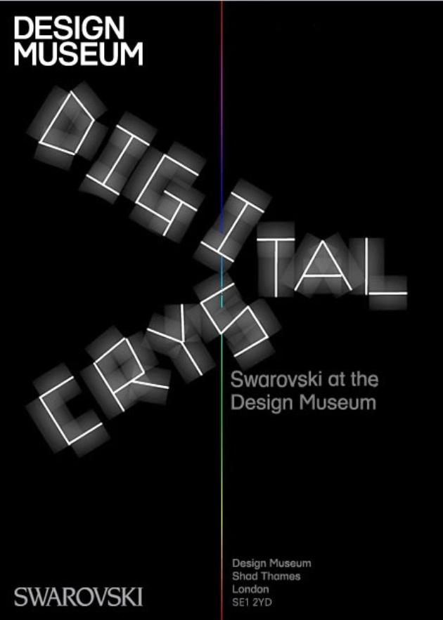 Digital Crystal