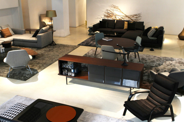 Minotti 2012 / Collection launch @ dedece Melbourne