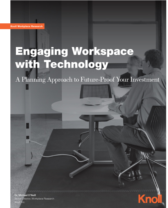Knoll workplace research