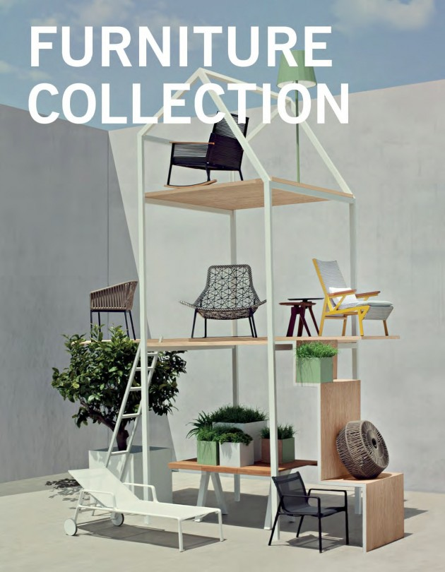 Kettal 2013 Catalogue