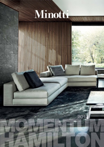 Minotti Hamilton Sofa – 10 Years Later