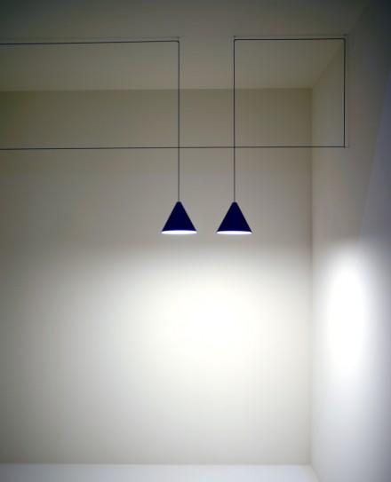 String Lights @ Salone Milan 2013