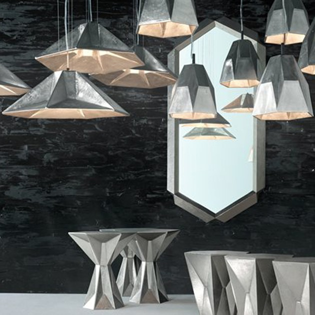 "Tom Dixon ""Rough & Smooth"" @ MOST"