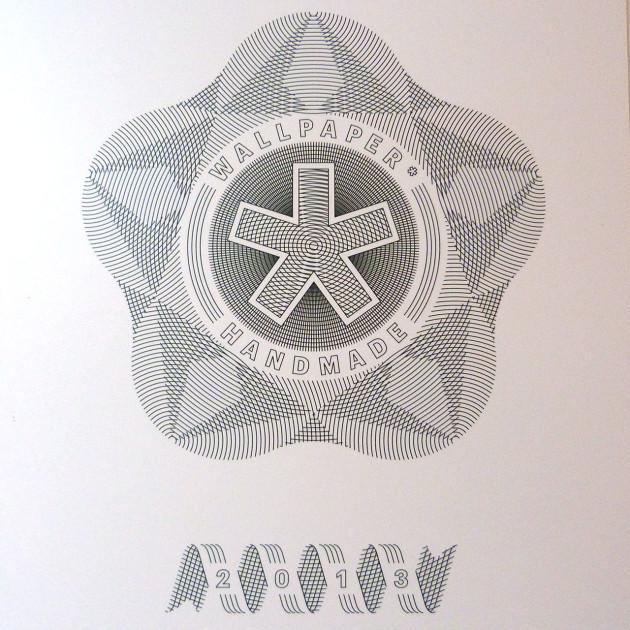 Wallpaper* Handmade @ Salone Milano 2013
