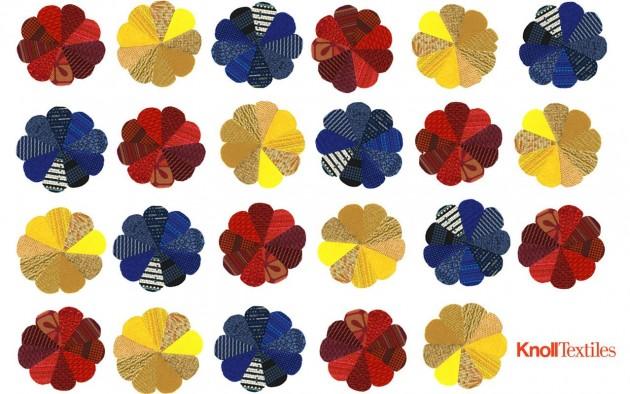 Knoll Textiles celebrates 75 years