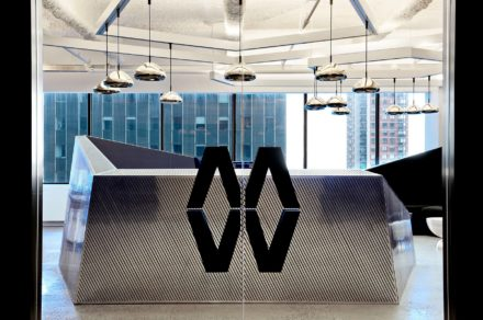 McCann World Group HQ, New York