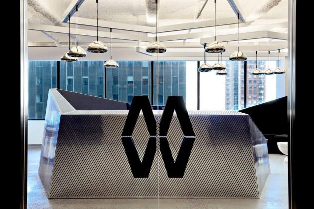 McCann World Group HQ, New York