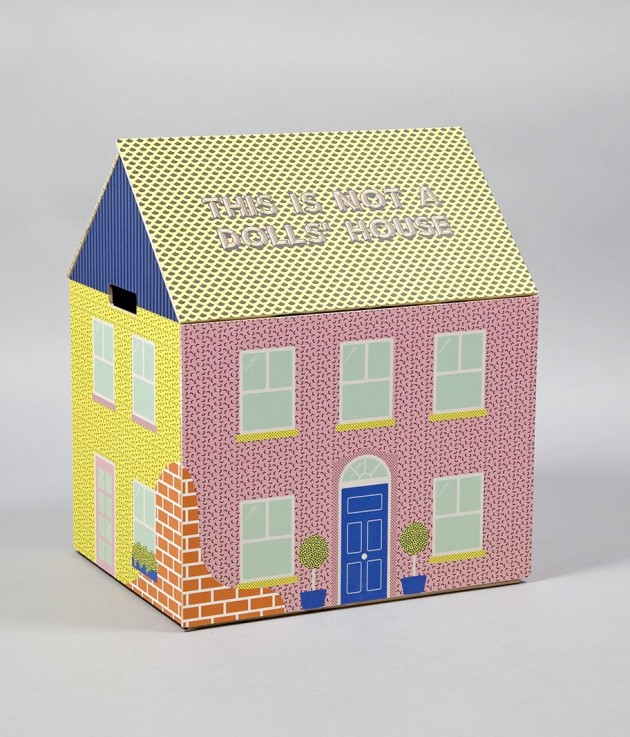 A Dolls House project for kids with disabilities