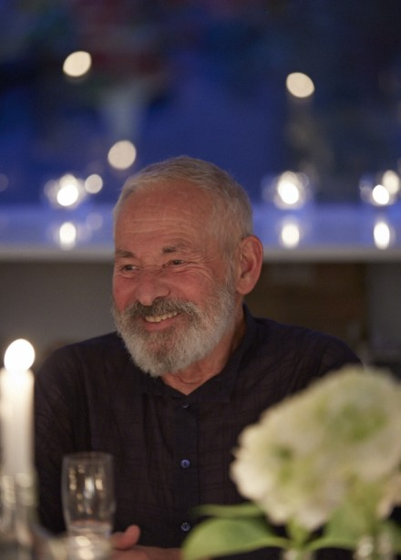 Q & A with George Freedman @ Knoll 75th Anniversary Dinner