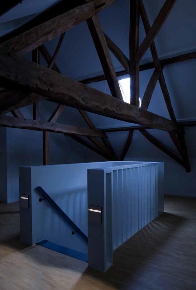 Kreon's Rei – Special Mention @ German Design Award 2014