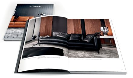 Andersen by Minotti – The Evolution