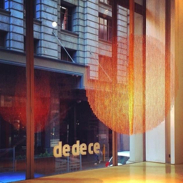 Alexi Freeman @ dedece for VAMFF 2014