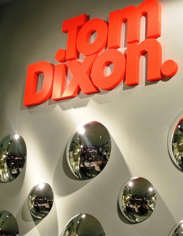 Tom Dixon ( PT 2 / 2 ) revised @ Salone Milan 2014