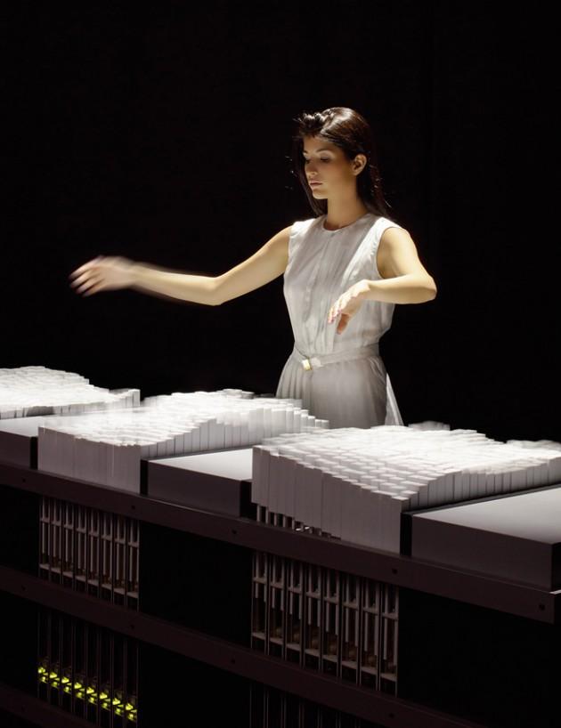 Transform – Amazing in Motion @ Salone Milan 2014