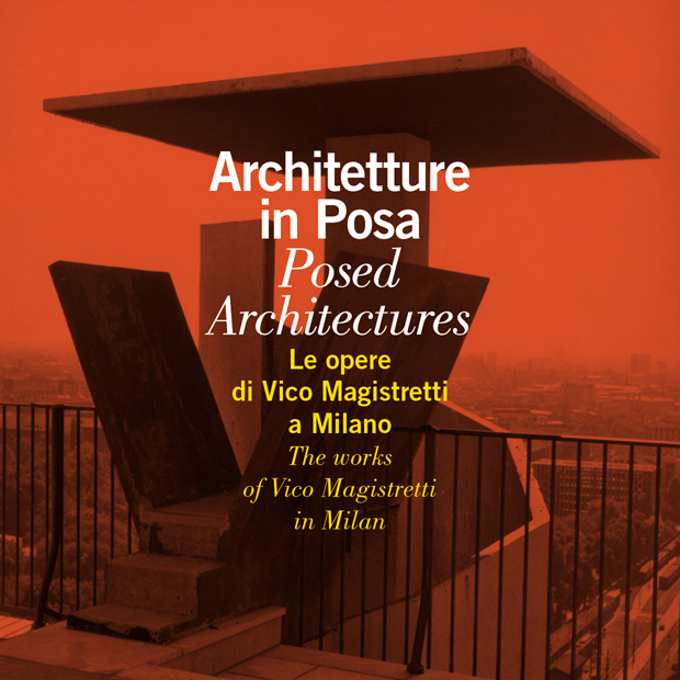 """Posed Architectures"" @ Salone Milan 2014"