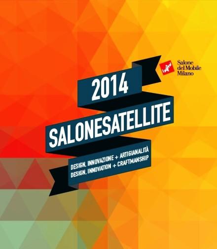 Salone Satellite ( Pt 1 / 2 ) @ Salone Milan 2014