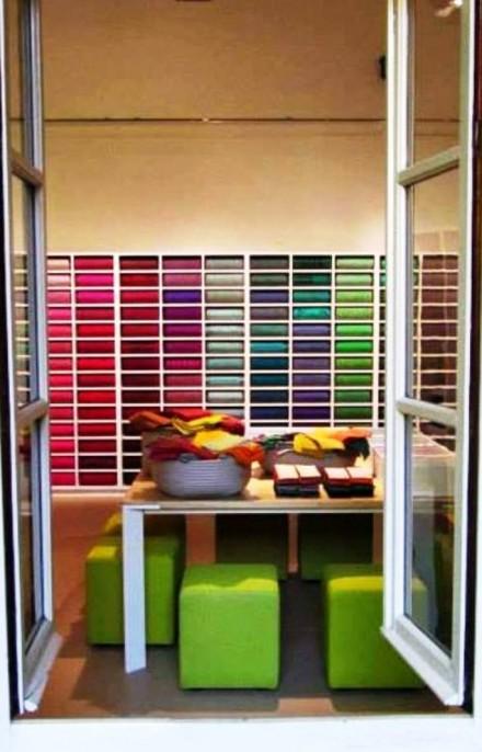 il Colore Dei Loughi ( Pt 2 / 2 ) @ Salone Milan 2014