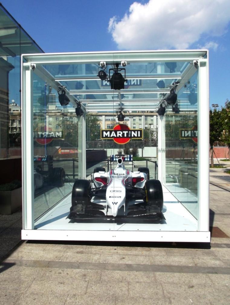 salone milan 2014 martini williams racing  (3)