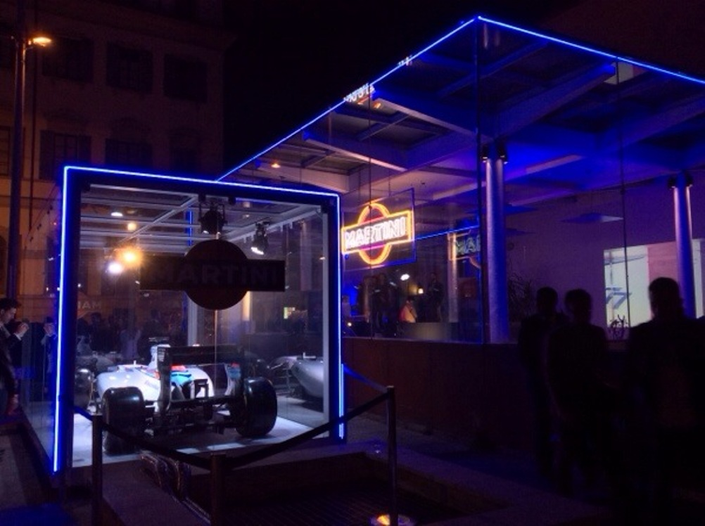 salone milan 2014 martini williams racing  (6)