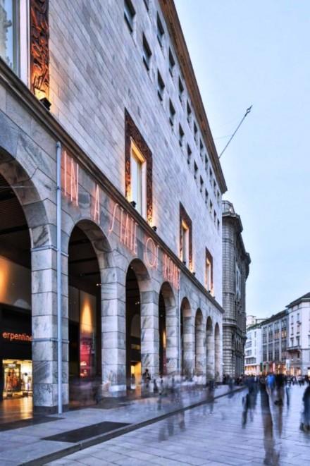 In a State of Repair @ Salone Milan 2014