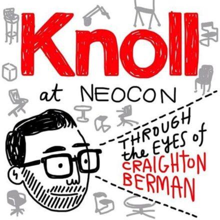 Knoll r/evolution ( Pt 1 / 4 ) @ Neocon 2014