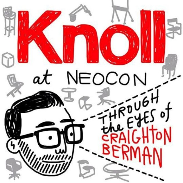 Knoll r/evolution ( Pt 1 / 4 ) @ Neocon 2014