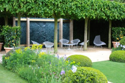 The Daily Telegraph Garden @ Chelsea Flower Show