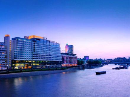 The Mondrian London by Tom Dixon