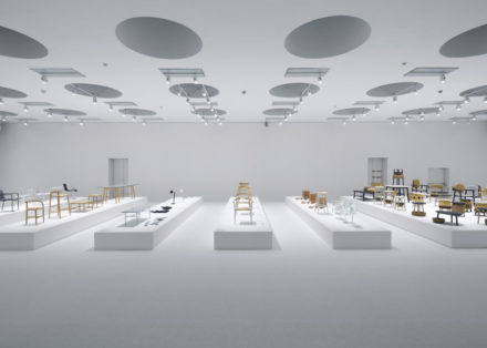 Nendo's One-Year Retrospective @ Salone Milan 2015