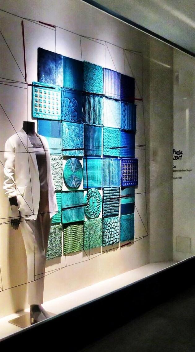 La Tenda Fashion and Art Experience @ Salone Milan 2015