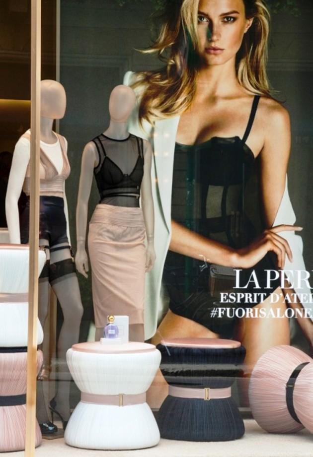 Fashion Designers Turn Furniture Designers @ Salone Milan 2015