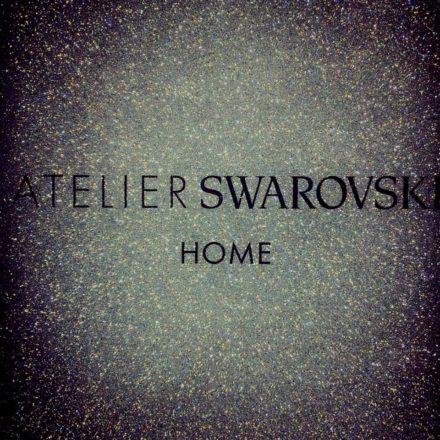 Atelier Swarovski Home @ Salone Milan 2016