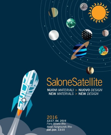 Salone Satelitte Awards @ Salone Milan 2016