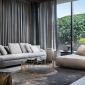 minotti headquarters 2017 anthology home collection (8)