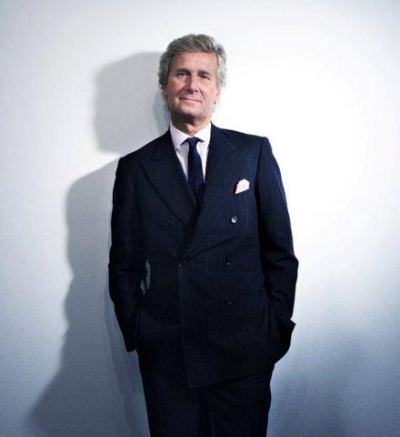 Claudio Luti @ Salone Milan 2017