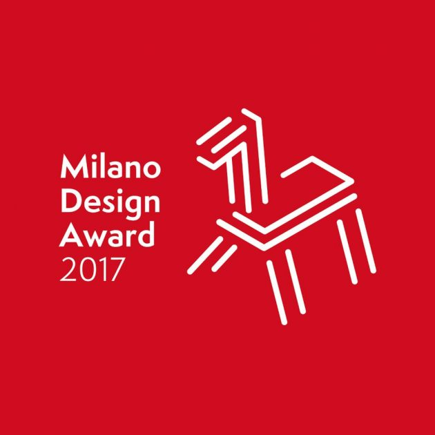 Milano Design Awards @ Salone Milan 2017