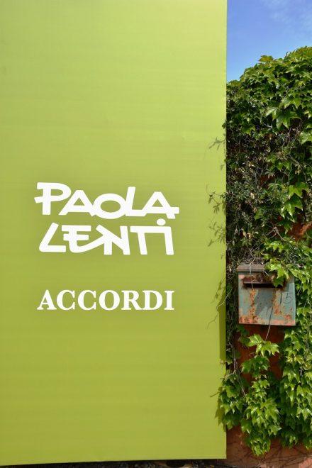 Paola Lenti [pt 2/5] @ Salone Milan 2017