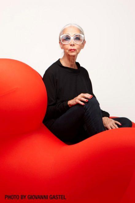 Rossana Orlandi [pt 1/4] @ Salone Milan 2017