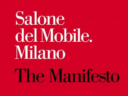 Il Manifesto @ Salone Milan 2018