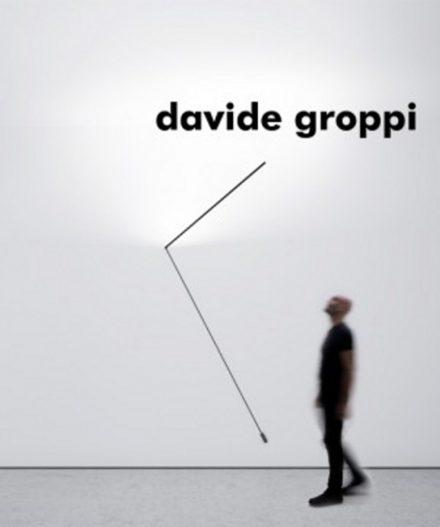 Davide Groppi's Spazio Esperienze @ Salone Milan 2018