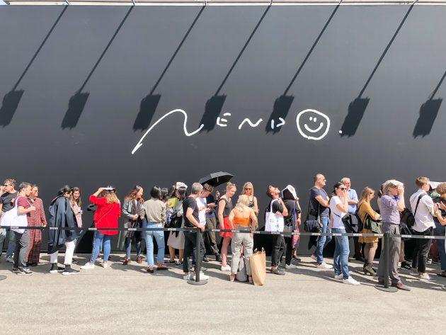 Nendo Super Studio @ Salone Milan 2018