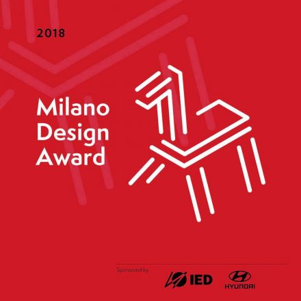 Milano Design Awards @ Salone Milan 2018