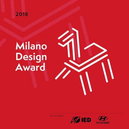 Milano Design Awards @ Salone Milan 2018