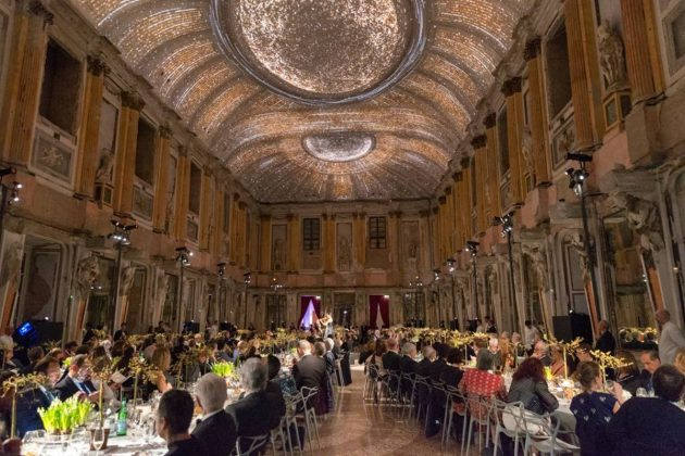 Cosmit Opening Gala Dinner @ Salone Milan 2018