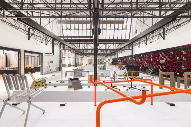 U-Joints @ Salone Milan 2018