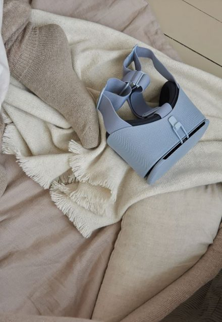 Google Softwear @ Salone Milan 2018